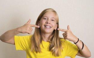 Ortodoncia infantil adolescentes Coruña